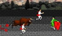 Bulls Hit