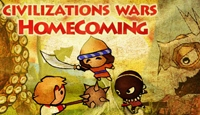 Civilizations Wars Homecoming