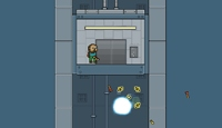 Elevator Breakout