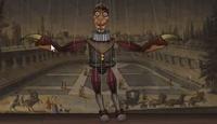 Forgotten Hill Puppeteer