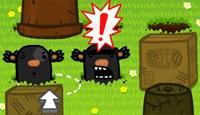 Furious Moles