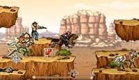 Gunshot Cowboy
