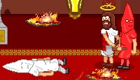 Jesus The Arcade Game