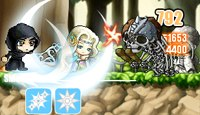 Maple Story Knights Of Cygnus