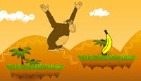 Reggae Monkey