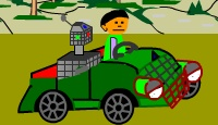Robot Adventure 3