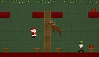 Santas Gift Grab