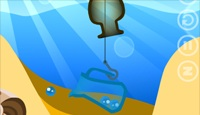 Seabed Cleaner