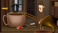 Sherlock Holmes Tea Shop