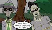 Zombie Society