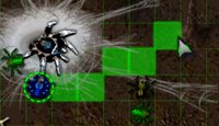 Arachnid Wars 1.5