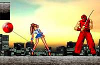 Bosozoku Fighters