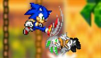 Final Fantasy Sonic X 6