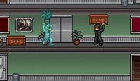 Matrix Reloaded - Pandemonium