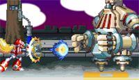 Megaman X - Virus Mission 2