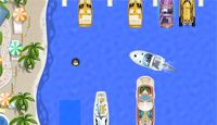 Park My Boat