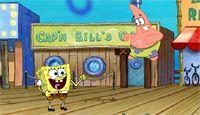 Spongebob Reef Rumble Games Free Online | Spongebob Online ...