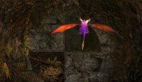 Spyro The Dragon Cavern Escape