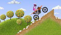 Squeezy Rider