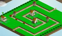 Tower Defence 2